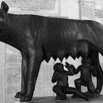 Die Kapitolinischen Museen in Rom